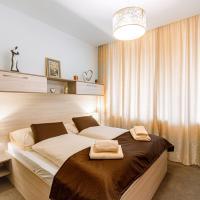Apartment Elegance Hrebienok, hotel v Starom Smokovci