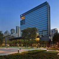 Ramada by Wyndham Singapore at Zhongshan Park (SG Clean), hotel in Singapore