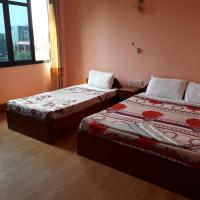 Seven Steps Guest House, hotel in Muglaha