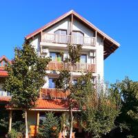 Семеен хотел Къща Тодорови, hotel in Stara Zagora