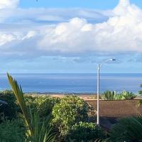Two bedroom with Ocean Views in Kona Hawaii, hotel near Kona International Airport - KOA, Kailua-Kona