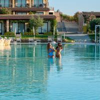 Eco Resort Dei Siriti, hotel a Nova Siri