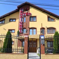 Pensiunea Teo, hotel in Caransebeş