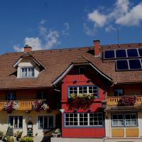 Edelsteinhotel Guniwirt