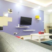 IR Homestay, hotel in Sandakan