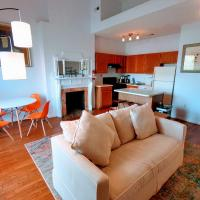 Hotspot On 17Th St Nw 2Br Steps To Dupont Circle Apts