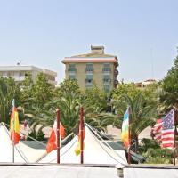 Hotel Cesare, hotell i Giulianova