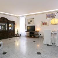 Fontanella Borghese 1bd apartment