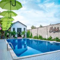 Mimosa Premier Phu Quoc Resort