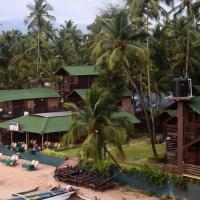 Marron Sea View Resort, hotel in Palolem