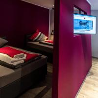 Pension L&N, hotel near Dortmund Airport - DTM, Dortmund