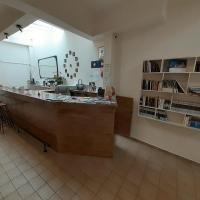Central 9 Rooms, ξενοδοχείο στην Ερμούπολη