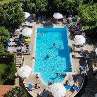 Hotel Tourist, hotel din Sorrento