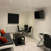 sark house Apartment Chorlton manchester