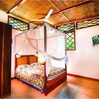 Uva Blue Jungle Villas