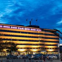 Hotel Jutlandia, hotel in Frederikshavn