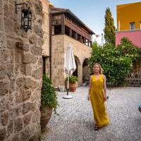Saint Artemios Hotel and Oriental Suites