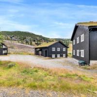 Gaustatoppen Apartment, hotell på Rjukan