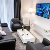D&E - PARIS-DISNEY - HOLIDAYS APARTMENT - APPARTEMENT DE VACANCES - 5 CHAMBRES- 5 SDB - 5 BEDROOMS - 5 BATHROOMS - Netflix, hôtel à Champs-sur-Marne