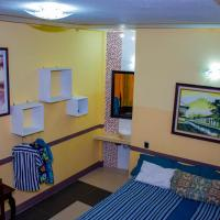 Atitlan Suite, hotel in San Pedro La Laguna
