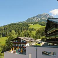 Hotel Alpenkrone, hotel in Filzmoos