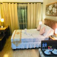 Private Unit at One Tagaytay Place Hotel Suites, hotel in Tagaytay