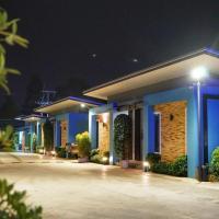 บลูออคิดรีสอร์ท ตรัง โรงแรมในBan Phlu Phli