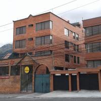 Casa André, hotel em Quito