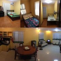 Pines Mansion, отель в городе Бутуан