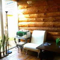 Уютный дом, отель в Горячинске