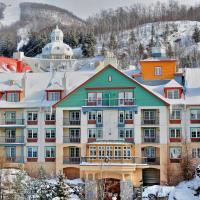 Lodge de la Montagne, hotel in Mont-Tremblant