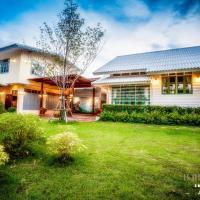 Baan Suan Krung Kao, hotel in Phra Nakhon Si Ayutthaya