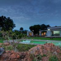 El Lago Villa by Vista Rooms