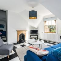 NEW Amazing 1 Bedroom Flat in Trendy Highbury
