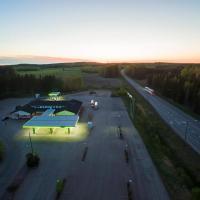Mylsänportti, hotel in Kouvola