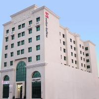 Swiss-Belinn Doha, hotel in Doha