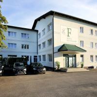 F Hotel, Hotel in der Nähe vom Flughafen Linz - LNZ, Hörsching