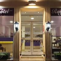 Royal Hotel Versailles, готель у Версалі