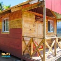 Enjoy San Blas - Isla Diablo (Guna Yala), hotel en El Porvenir