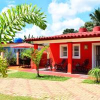 Villa El Habano