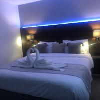 Duplex Serviced Apartment Near L& D Hosptail and M1 J11