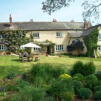 Beautiful Devon Farmhouse, hotel in Exeter