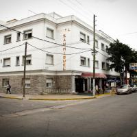 Hotel San Miguel, hotel in San Bernardo