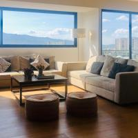 Luxury Apartment with Best Amenities