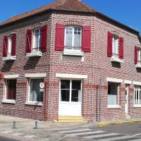 Halte en B, Hotel in Noyelles-sur-Mer