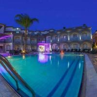 Princess Hotel, hotel in Zakynthos