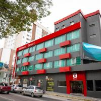 Tri Hotel Smart Criciuma, hotel in Criciúma