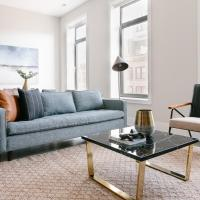 Sonder — Greektown Suites, hotel in West Loop, Chicago