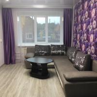Apartment on Khabarova 7