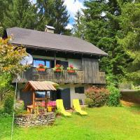 Peaceful Nature Cabin Jolly